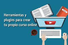 Cómo crear tu primer curso online