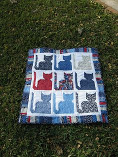 Bryan House Quilts: Selected Finished Quilts