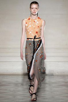 Maison Martin Margiela Spring 2015 Ready-to-Wear - Collection - Gallery - Look 2 - Style.com