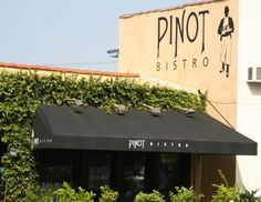 (former) Days of glory. The since closed yet still missed Pinot Asset Details Ventura Boulevard, Tourism, Things To Do, Places, Outdoor Decor, Turismo, Things To Make, Travel, Lugares