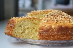 cal per fetta) Ricotta Dessert, My Favorite Food, Favorite Recipes, Light Cakes, Healthy Cake, Italian Desserts, Diy Food, Sweet Recipes, Holiday Recipes