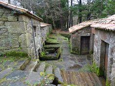 Batáns do Mosquetín. Vimianzo. (A Coruña). Galicia. Spain.