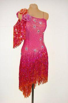 fc461b4c1 90 Best Dance - latin ballroom dresses images