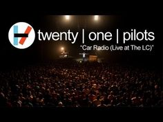 twenty   one   pilots: Car Radio (LIVE)  at the LC in Columbus, OH on April 28th, 2012