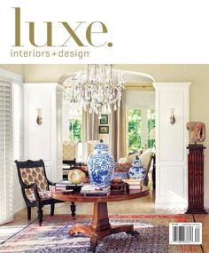 LUXE Interiors Design Chicago 16