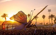 The FOMO is real, Coachella is upon us starting this friday running over this weekend and the next. Coachella is probably one of the biggest music festivals of the year, and is always highly antici…