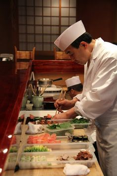 In Posh Tokyo eateries. Japanese Culture, Japanese Food, Course Meal, Food Places, Nihon, Asian, Japan Travel, Kyoto, Street Food
