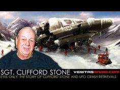 Veritas Radio   Sgt Clifford Stone   Eyes Only: The Story of Clifford St...