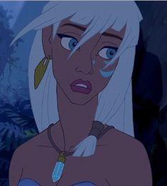 Kida - Disney Princess Wiki