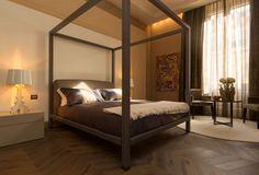 Rooms & Suites at Le Quattro Dame hotel - Central Rome, Rome - Lazio - Mr & Mrs Smith