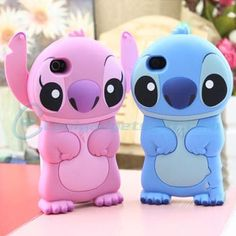 Stitch from Lelo and Stitch!