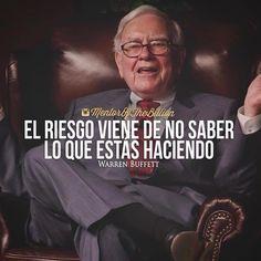 Que nos dice el Multimillonario Warren Buffett de las Inversiones en Wall Street Y Forex ...Escribe INFO para ganar en estos mercados #Forex #Globalvisionariez #Bitcoin #Metas #Sueños