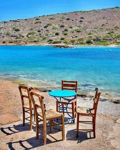 Elounda bay, Lassithi, Crete island, Greece www.worldtourandtravel.com