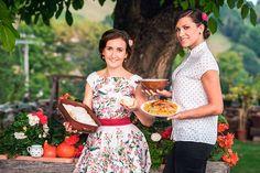 Oslavte podzim lehce zmodernizovanou chalupářskou hostinou