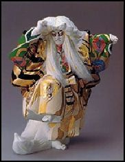 JAPANESE HAKATA DOLLS   JAPANESE DOLLS AND SWORDS - Japan   Hakata Ningyo (doll)