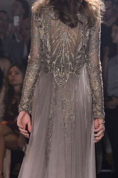 Elie Saab, Fall/Winter 2015-2016 Couture