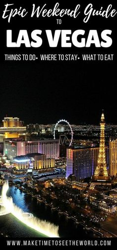The Ultimate Las Vegas travel guide to he.You can find Nevada and more on our website.The Ultimate Las Vegas travel guide to he. Las Vegas Restaurants, Las Vegas Tourist Attractions, Las Vegas Travel Guide, Las Vegas Vacation, Usa Travel Guide, Travel Usa, Vacation Ideas, Travel Guides, Viajes