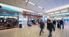 Ontario International Airport Recognized For COVID Safety Measures #Facility #Management Customer Service Experience, Facility Management, Trade Association, Self Serve, Emergency Management, Urban Survival, Air Travel, Airports