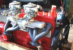 Plymouth/Dodge flathead 6 cylinder engines | Chrysler Flathead Engine