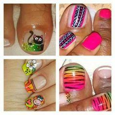 Carpeta de uñas