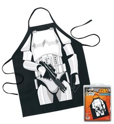ICUP Star Wars Stormtrooper Be The Character Apron