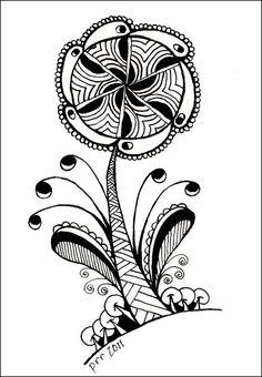 Ixorus Flower by PRaile, via Flickr