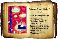 """Goldmarie auf Wolke 7"""" dürfte unter der ausgewiesenen Zielgruppe sicherlich viele Anhänger finden. Frau Engelmanns Interpretation von Frau Holle und ganz besonders die Charaktere sind charmant und liebevoll, was zu großen Teilen die fehlende Spannung ausgleichen konnte."""