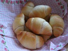 Bento-Mania.....verrückt nach der japanischen Lunch Box: Rezept: Butter Roll Pan (japanische Milchbrötchen)