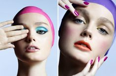 Colour block- still not tired of this look