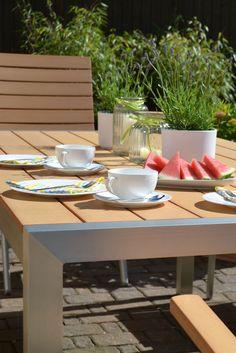 Superb Fantastische Gartenm bel mit Platz f r Personen gartengarnituren Gartengarnituren Pinterest