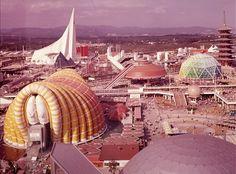 大阪万博 #Osaka #Japan #history Osaka Japan history