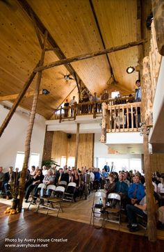 Looking for a Central Wisconsin Wedding Venue? Enjoy Badger Farms