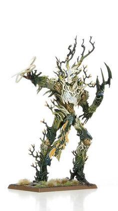 Treeman: