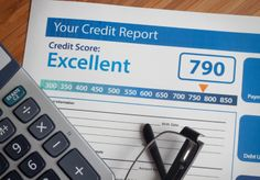 How to Improve Your Small Business Credit Score #roadshows