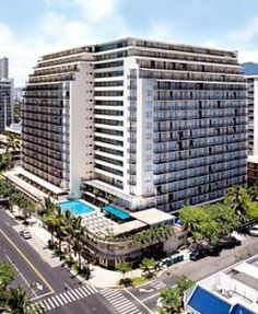 Partners Purchase Leasehold Interest in Ohana Waikiki West Hotel Hawaii Vacation, Oahu Hawaii, Hotel Stay, Real Estate News, Cruise Travel, Commercial Real Estate, Skyscraper, Ohana, Explore