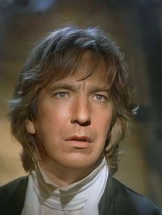 Alan Rickman Always, Alan Rickman Severus Snape, Draco, Alan Rickman Movies, I Look To You, Severus Rogue, Harry Potter Actors, Old Movie Stars, Cinema