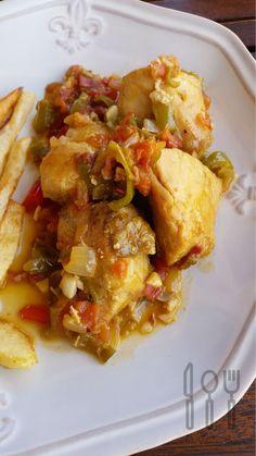 El pollo es un ave gallinácea de carne blanca, alimento básico presente en la cocina de todo el mundo y además muy saludable, por lo que es...