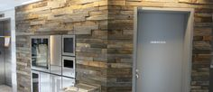 Handcrafted in Colorado, our reclaimed wood tiles for walls are perfect for residential & commercial applications. Browse our collection of stunning wood paneling. Reclaimed Wood Projects, Reclaimed Barn Wood, Recycled Wood, Wood Wall Tiles, Dining Room Walls, Game Room, Backsplash, Tall Cabinet Storage, New Homes