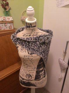 scarf my creation