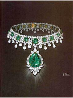 harry winston | Harry-Winston Jewellery Book