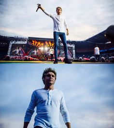 Niall Horan // Oslo • Norway (6.19.15) - @Tati1D5