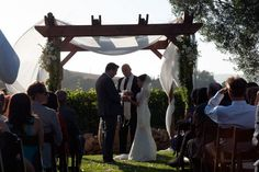 LaFond Winery Weddings, Santa Barbara, CA Contact for all info.