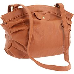 O'Neil Chestnut handbag $36