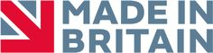 Made in Britain is nonprofit that was launched by British cooker manufacturer Stoves. The new Made in Britain logo takes inspiration from the Union Flag Logo Design Liebe, Design Logo, Identity Design, Graphic Design, Design Agency, Visual Identity, Brand Identity, Logo Inspiration, Creative Review