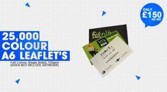 Spot On Printers Flyer Printing, Leaflets, Blackpool, Commercial Design, Flyers, Blog, Prints, Colour, Leaflet Printing