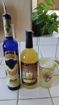 #BigDaddysMargaritaMix is here at last! #SimplyTheBest #Margarita #PremiumMix