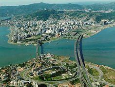 SANTA CATARINA - Capital: Florianópolis.