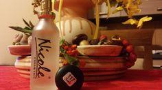 afra3szafra - moje testowanie : Woda perfumowana NICOLE Cosmetics Cosmetics, Drinks, Bottle, Blog, Drinking, Beverages, Flask, Drink, Blogging