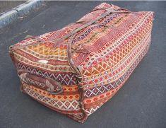 Qashqai cargo bag #3550 by cyberrug