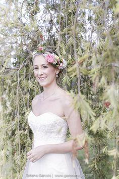 bridal - lovely image of the bride - novia - boda- wedding